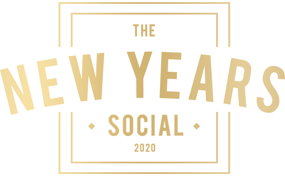 The New Years Social - Toronto New Years Eve